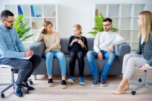 Family Therapy and Addiction - AKUA Mind & Body