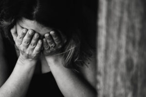 Suicide Grief: Coping with a Love One's Suicide